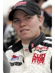 Sarah Fisher Profile Photo