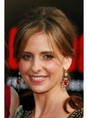 Sarah Michelle Gellar Profile Photo