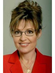 Sarah Palin Profile Photo