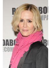 Sarah Paulson Profile Photo