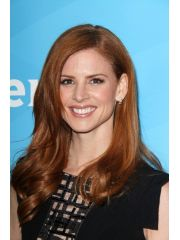 Sarah Rafferty Profile Photo