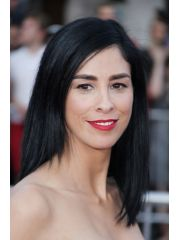 Sarah Silverman Profile Photo