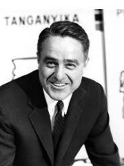 Sargent Shriver Profile Photo