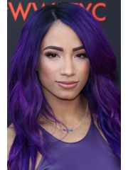 Sasha Banks Profile Photo