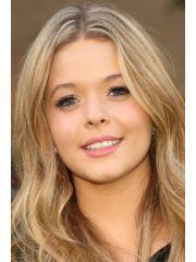 Link to Sasha Pieterse's Celebrity Profile