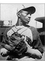 Satchel Paige Profile Photo