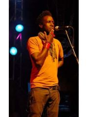 Saul Williams Profile Photo