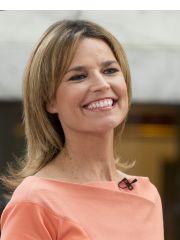 Savannah Guthrie Profile Photo