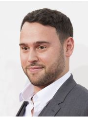 Scooter Braun Profile Photo