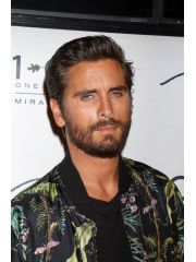 Scott Disick Profile Photo