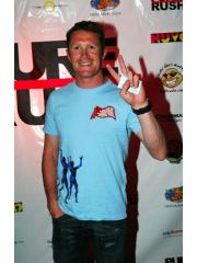 Scott Dixon Profile Photo