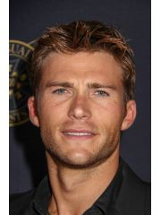 Scott Eastwood Profile Photo