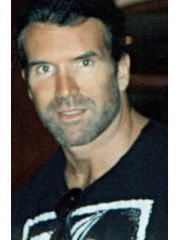 Scott Hall Profile Photo