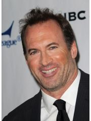 Scott Patterson Profile Photo