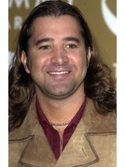 Scott Stapp Profile Photo