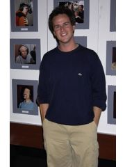 Scott Weinger Profile Photo