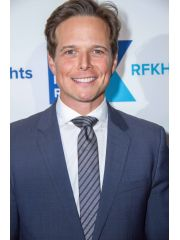 Scott Wolf Profile Photo