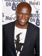 Seal Profile Photo
