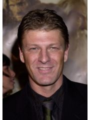 Sean Bean Profile Photo