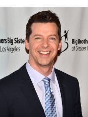 Sean Hayes Profile Photo