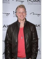 Sean Lowe Profile Photo