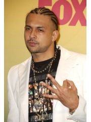 Sean Paul Profile Photo