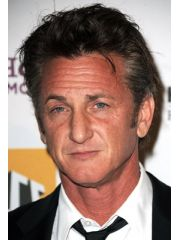 Sean Penn Profile Photo