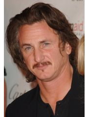 Sean Penn Profile Photo
