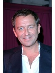 Sean Pertwee Profile Photo