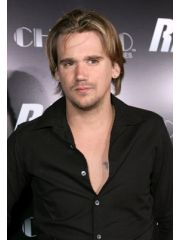 Sean Stewart Profile Photo