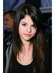 Selena Gomez Profile Photo