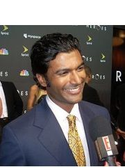 Sendhil Ramamurthy Profile Photo