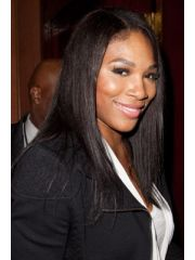Serena Williams Profile Photo