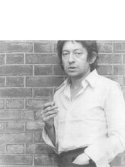 Serge Gainsbourg Profile Photo