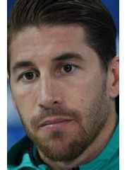 Sergio Ramos Profile Photo