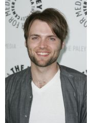 Seth Gabel Profile Photo