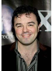 Seth MacFarlane Profile Photo