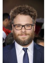 Seth Rogen Profile Photo