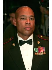 Sgt. Harvey E. Walden IV