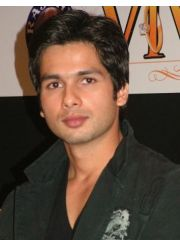 Shahid Kapoor Profile Photo