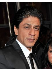 Shahrukh Khan Profile Photo