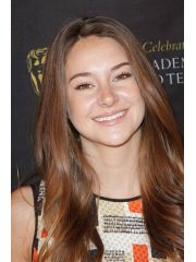 Shailene Woodley Profile Photo
