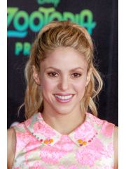 Shakira Profile Photo