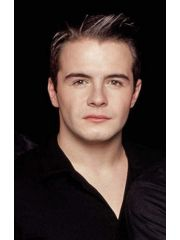 Shane Filan Profile Photo
