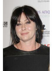 Shannen Doherty Profile Photo