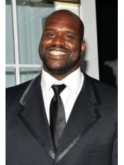 Shaquille O'Neal Profile Photo