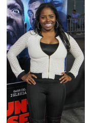 Shar Jackson Profile Photo