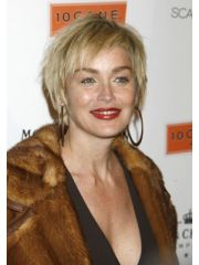 Sharon Stone Profile Photo