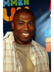 Shaun Alexander Profile Photo
