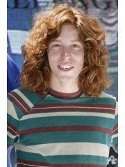 Shaun White Profile Photo